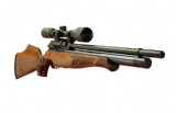 Air Arms S510 Carbine Precharged PCP Air Rifle - Beech